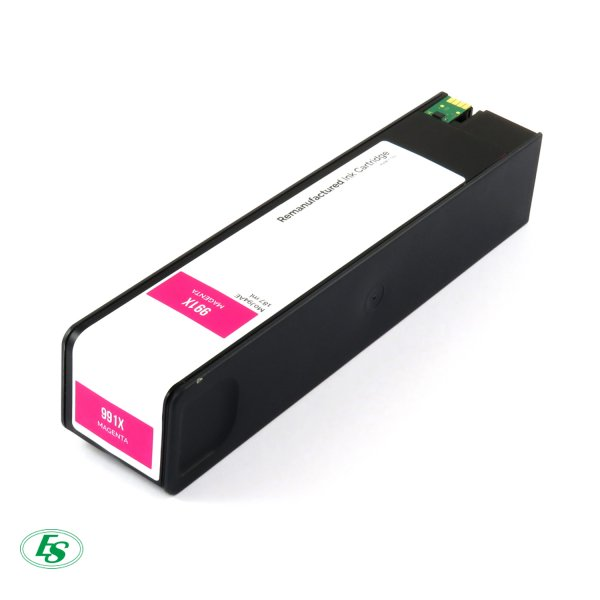Hp Remanufactured High Capacity Inkjet Cartridge
