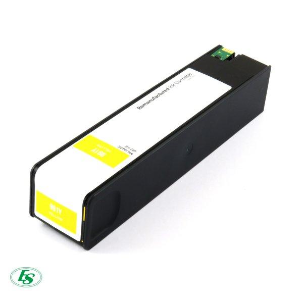 Hp Remanufactured High Capacity Inkjet Cartridge