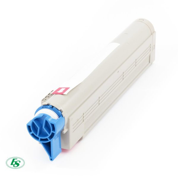 Oki Remanufactured Toner Cartridge