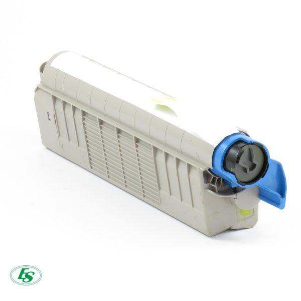 Oki Remanufactured Toner Cartridge